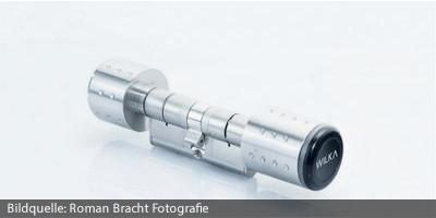 Schlüssel Mit System Schließanlagen Sicherungstechnik
